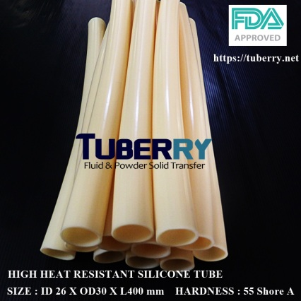 high-heat-resistant-silicone-tube