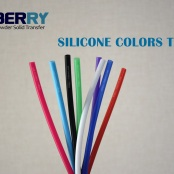 Silicone Colors Tube